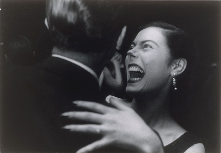 El Morocco, New York Winogrand