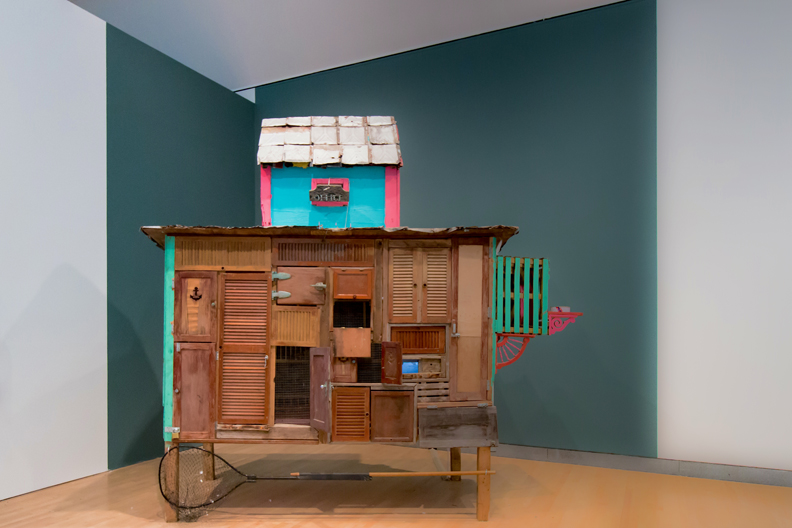 Pigeon House NEW