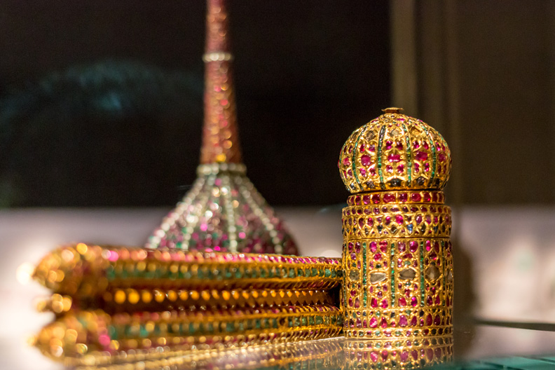 Treasures from India-11