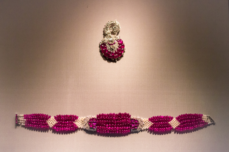 Treasures from India: Jewels from the Al-Thani Collection ...