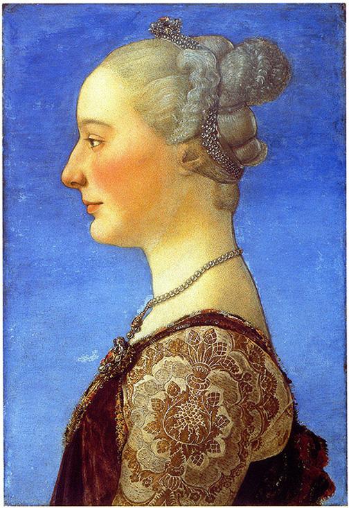 04)-Dama-Uffizi