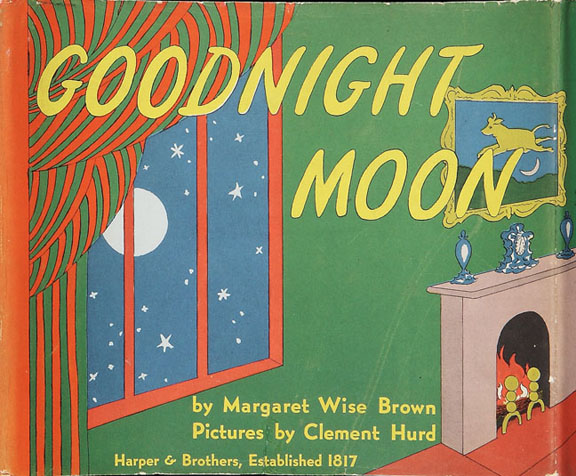 89. Goodnight Moon (2)