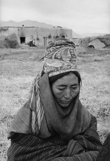 AFGHANISTAN 1955.