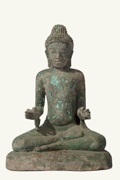 01_SriKetra Buddha