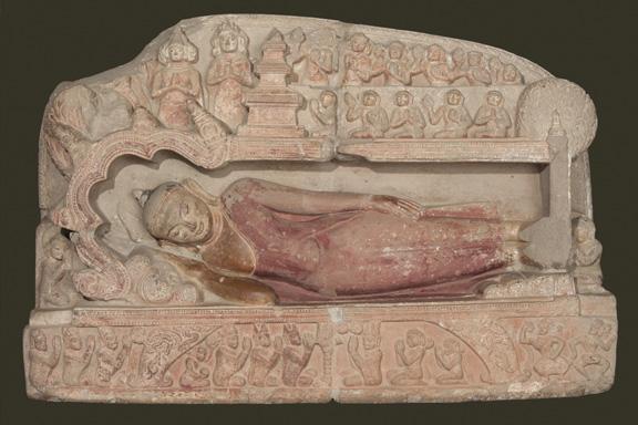 05_Bagan_death of the Buddha