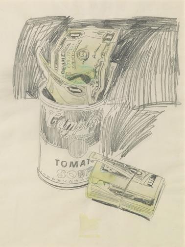 6. Warhol