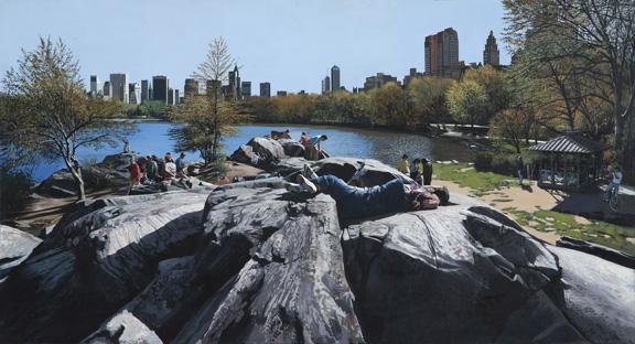 2.-PR05-SundayAfternoon-in-the-Park-2009