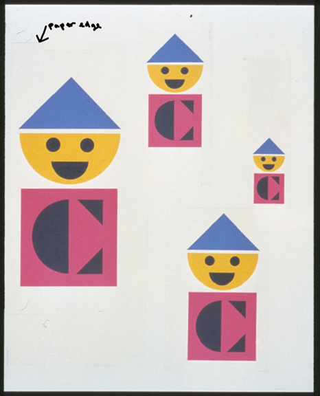 20_Everything is Design_Paul Rand_Courtesy of Museum of City of NY
