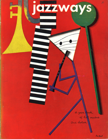 30_Everything is Design_Paul Rand_Courtesy of Museum of City of NY