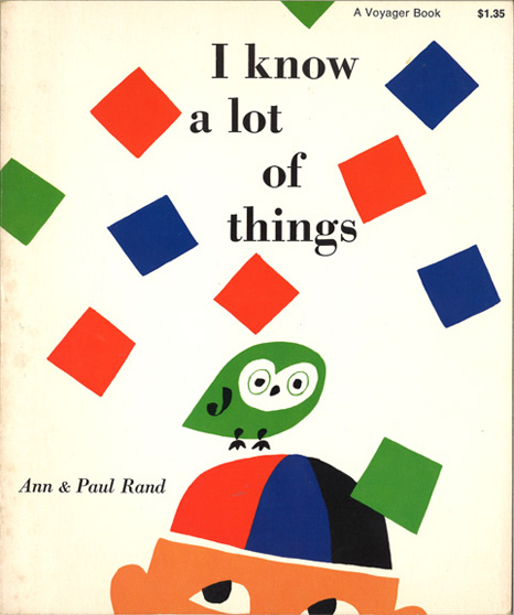 32_Everything is Design_Paul Rand_Courtesy of Museum of City of NY