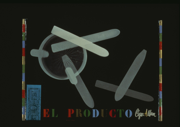 34_Everything is Design_Paul Rand_Courtesy of Museum of City of NY