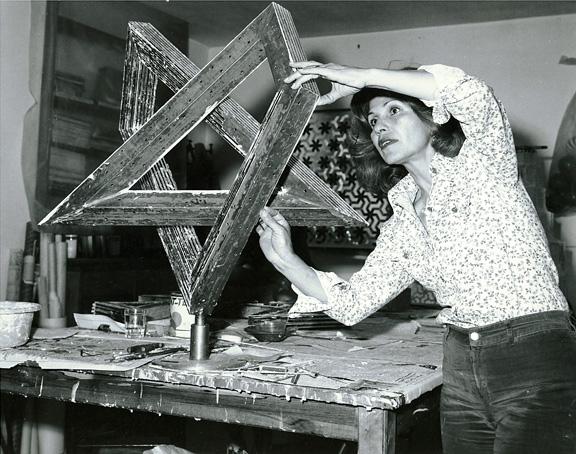MonirInStudio_1975