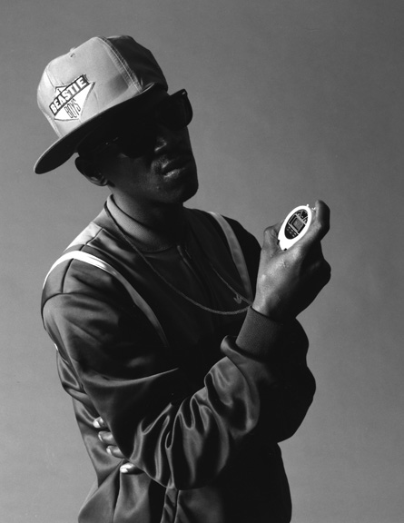 Flava Flav Public Enemy