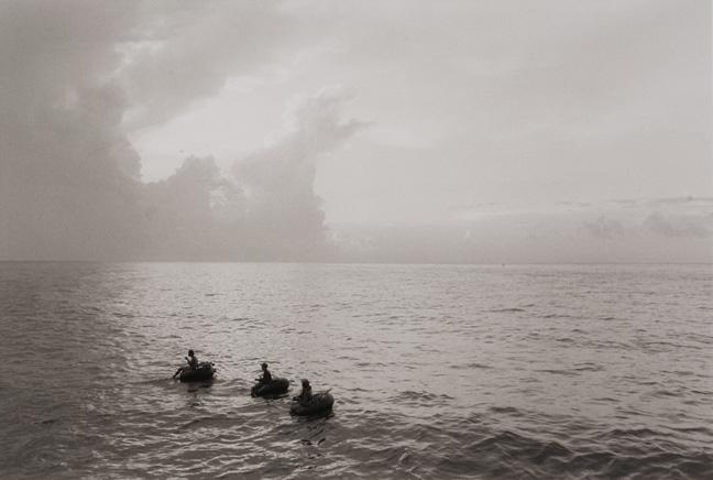 3. Mendoza_Cuban fishermen