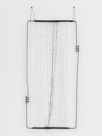 6) Gego_Dibujo sin papel 86.15_1986