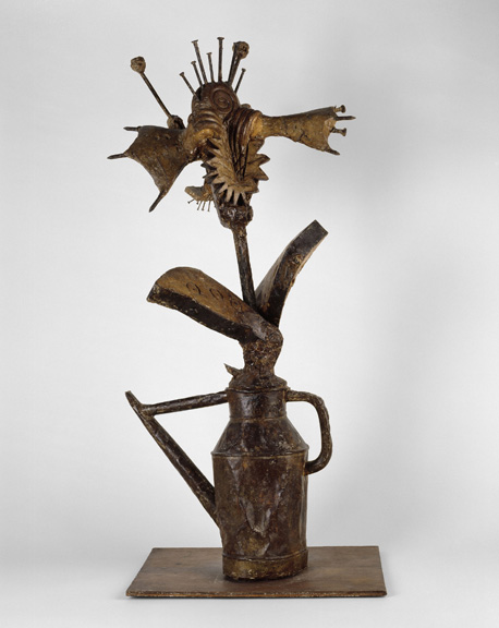Picasso Pablo (dit), Ruiz Picasso Pablo (1881-1973). Paris, musŽe Picasso. MP329.