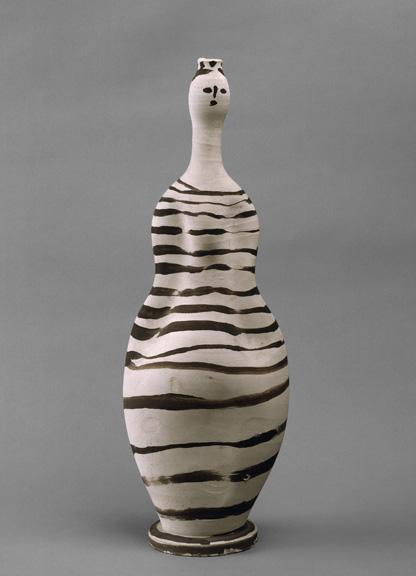 Picasso Pablo (dit), Ruiz Picasso Pablo (1881-1973). Paris, musŽe Picasso. MP3693.
