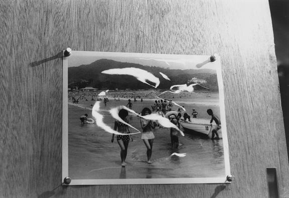 Takamatsu_Photograph of a Photograph