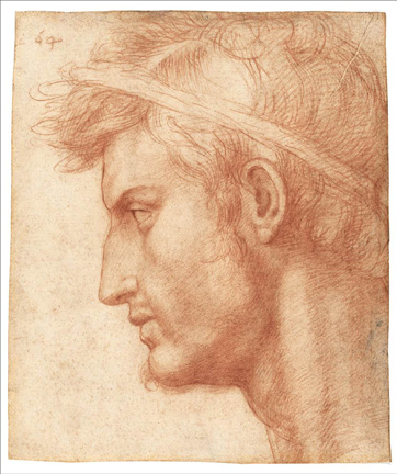 11_Study-for-the-Head-of-Julius-Caesar_Met-2008_367_2000