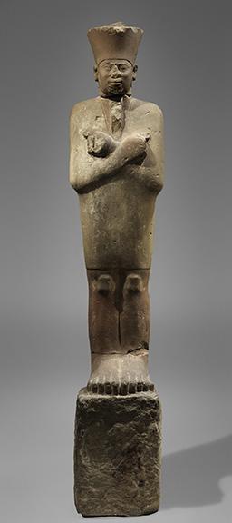 7. Statue of Nebhepetre Mentuhotep II-72