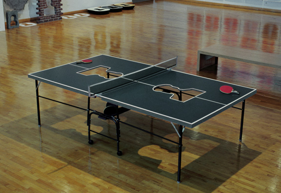 Ping-Pong Mao