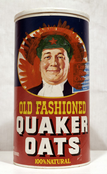 Quaker Oats Mao