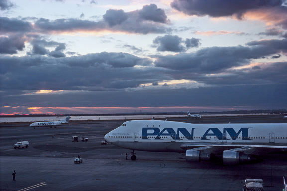Airports_Pan Am