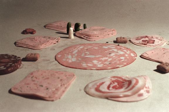 Sausage Series