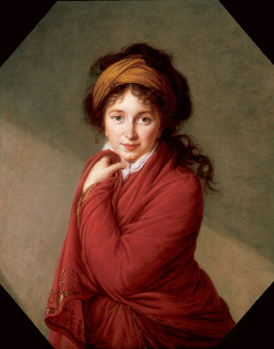 11. Vigée Le Brun_Countess Varvara Nikolayevna Golovina_Barber Institute of Fine Arts, Birmingham