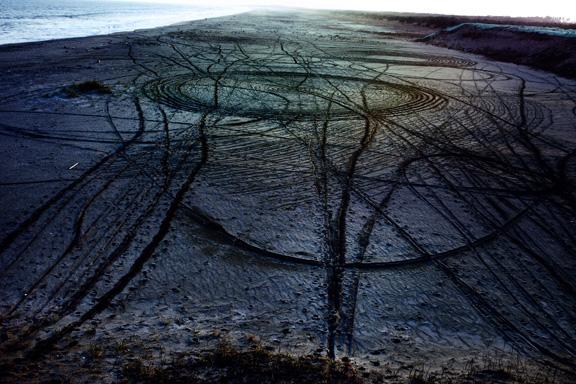 Shiga Lieko - Rasen Kaigan (Spiral Shore) 46