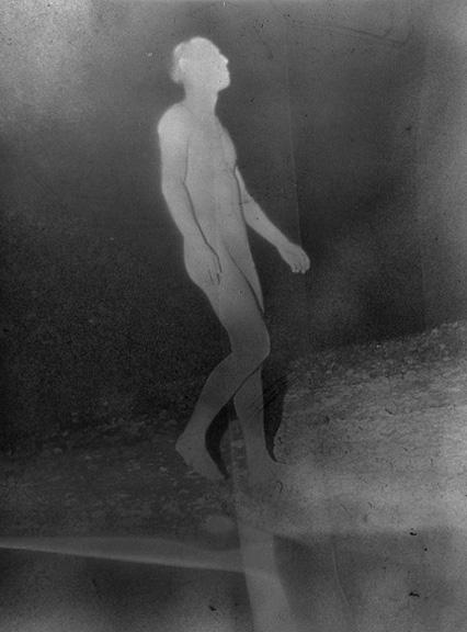Yokota Daisuke - Untitled (Man)