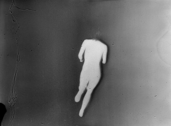 Yokota Daisuke - Untitled (Woman)