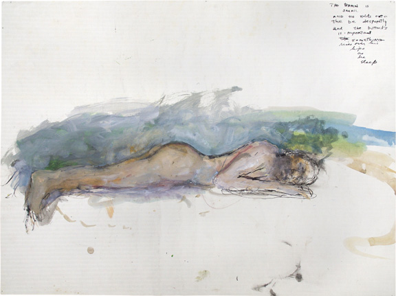 June_Leaf_Man_Dreaming_1972.
