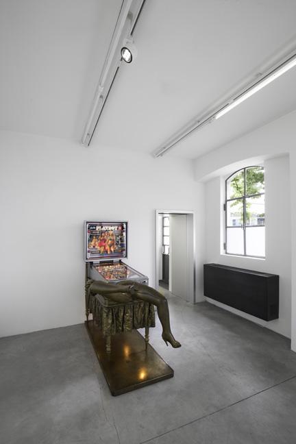 Fondazione Prada - Kienholz 1