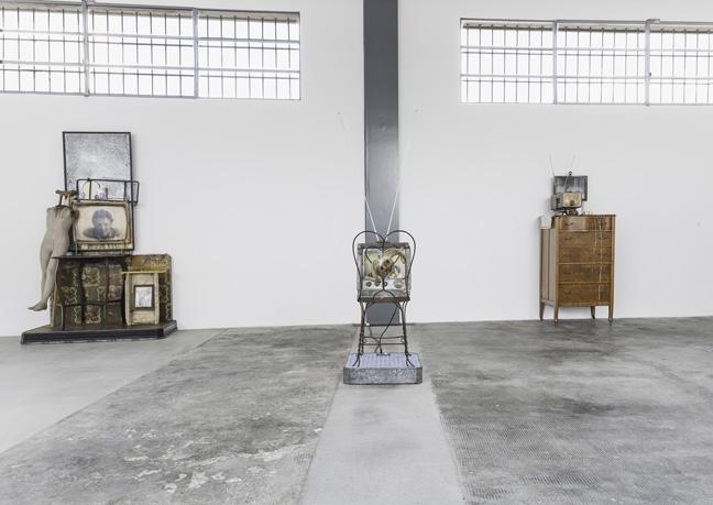 Fondazione Prada - Kienholz 5