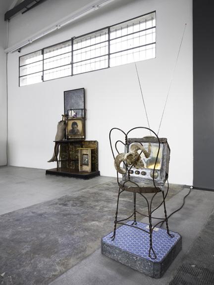 Fondazione Prada - Kienholz 6