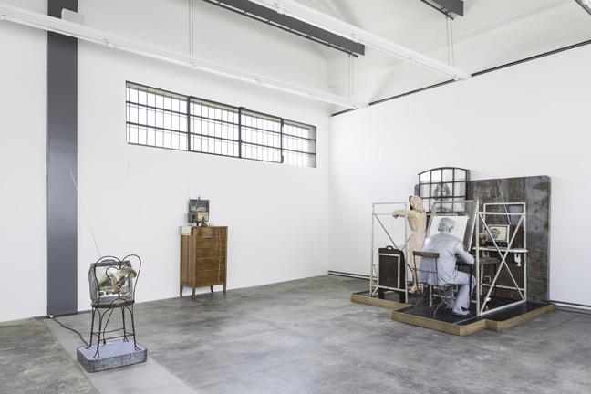 Fondazione Prada - Kienholz 7