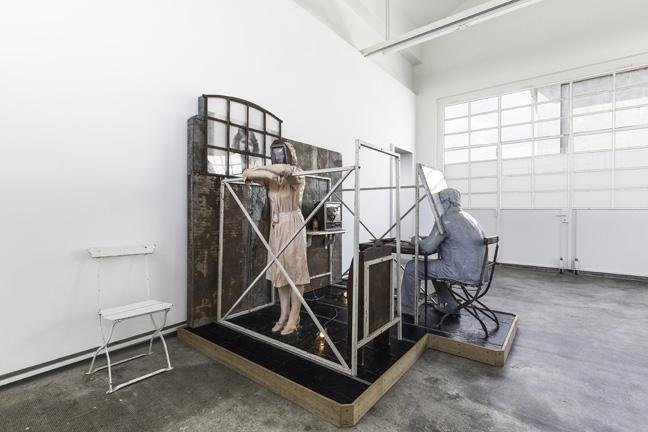 Fondazione Prada - Kienholz 8