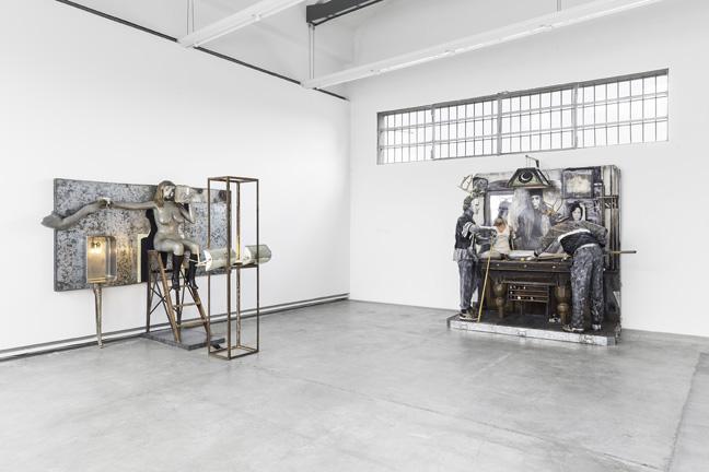 Fondazione Prada - Kienholz 9