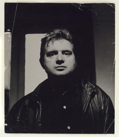 Portrait of Francis Bacon, c. 1962