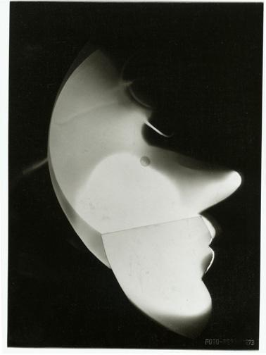 Moholy-Nagy Photogram (self portrait) hi res
