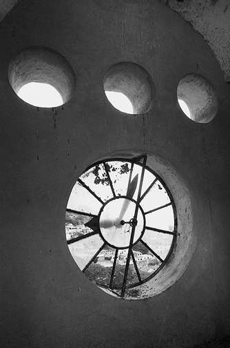 Tomas OPITZ 05_La Guaira Church I_1994 copy