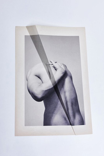 Zsuzsanna Marinka --Mindless Bodies series copy