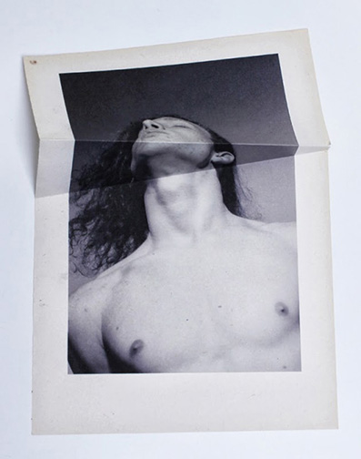 Zsuzsanna Marinka - Mindless Bodies series - copy