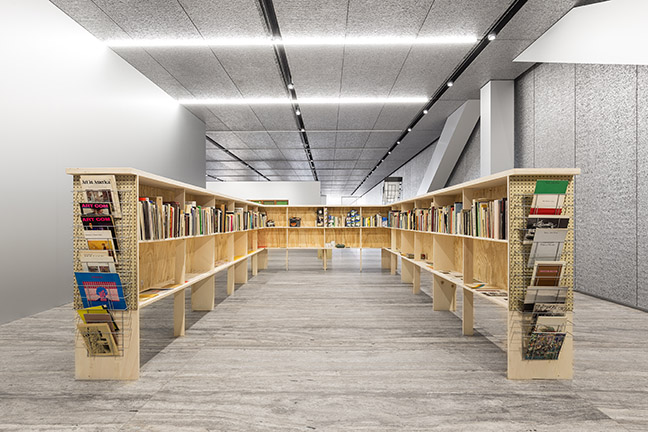 Fondazione Prada - Theaster Gates 13