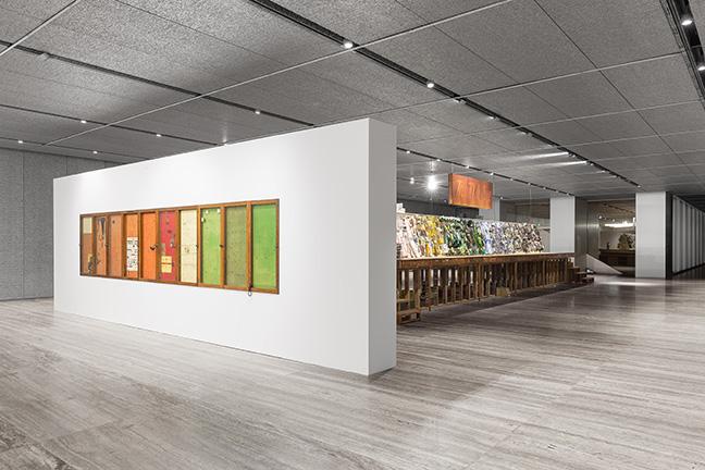Fondazione Prada - Theaster Gates 5