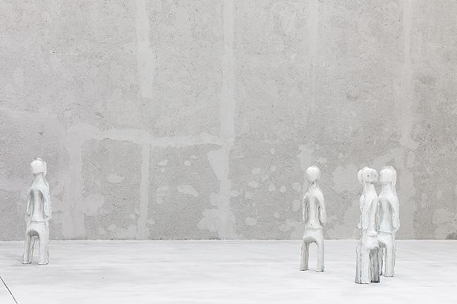 Fondazione Prada - Theaster Gates 9