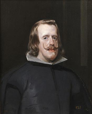 Velazquez%2c-Philip-IV-Online