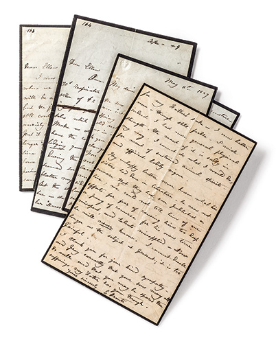 17-letter-to-william-s-williams-with-additional-letters