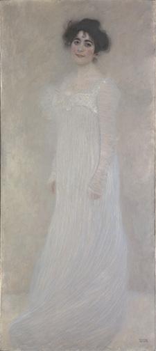 1-klimt-portrait-of-szerena-lederer-1899